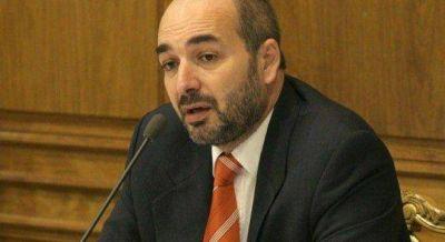 Exclusivo: la carta que Tullio le envió a la Cámara Electoral para evitar denuncias de fraude