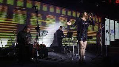 El tango electrónico aterriza en Tucumán