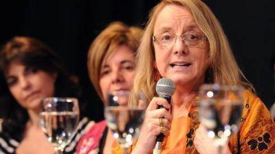 Desnutrición: Alicia Kirchner está denunciada por desviar fondos