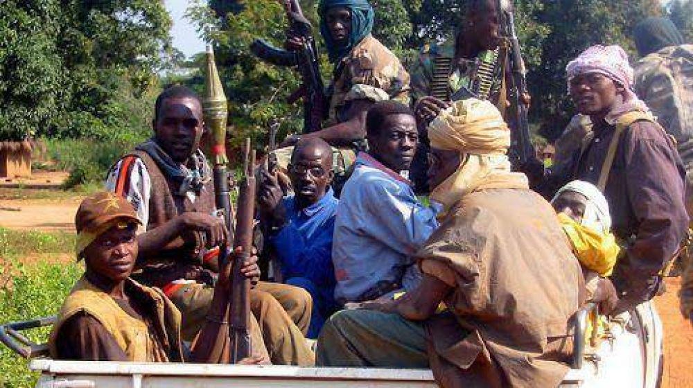 Papa viaja a un África herida por la rapiña, la migración forzada y el fundamentalismo