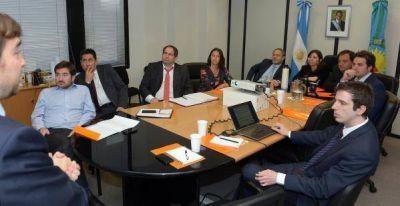 El BID presentó un informe sobre sistemas de gestión del Estado provincial