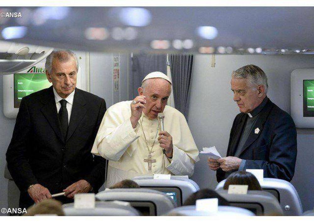 P. Federico Lombardi SJ sobre el llamamiento del Papa a dar acogida a los prófugos y refugiados