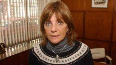 Adela Segarra:
