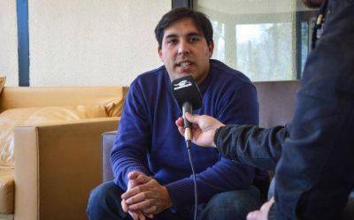 Alejandro Cueto analizó la actualidad de su gestión como Delegado