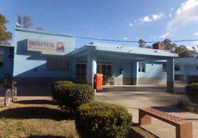Invirtieron más de 3 millones de pesos en el hospital Rawson de Trenel