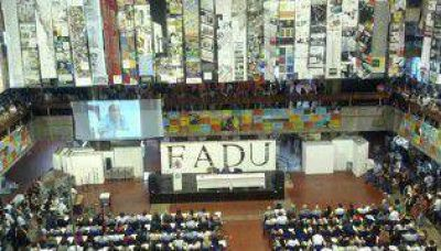 #EleccionesUBA: en la FADU se impondría el reformismo