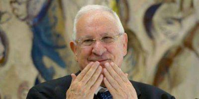 El presidente Rivlin saludó a las comunidades judías del mundo por Rosh Hashaná