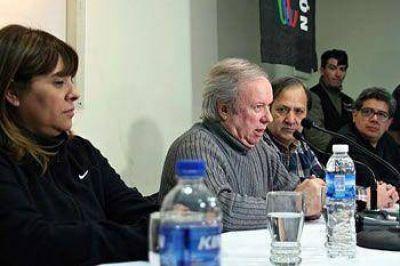 """PERALTA: """"LOS NÚMEROS DE LA PROVINCIA DEBEN CERRAR CON LA GENTE ADENTRO"""""""