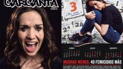 """Después de """"#Ni una Menos"""" hubo 40 femicidios, 2 de ellos fueron en Salta"""