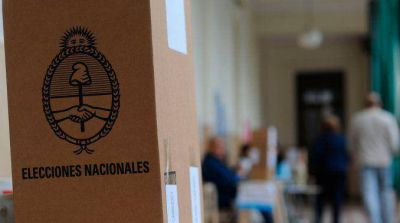 Córdoba: en la Capital se realizan las elecciones a Intendente
