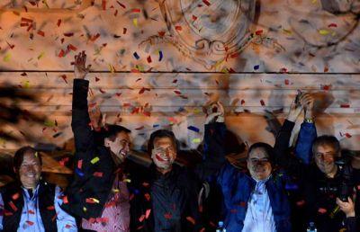 Cómoda victoria del radical Ramón Mestre, que fue reelecto intendente de Córdoba