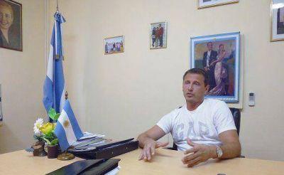 Jofre: �Le pido a Valenzuela que aclare su relaci�n con Niembro�
