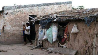 """La Iglesia advirtió sobre la """"tremenda realidad"""" de la desnutrición"""