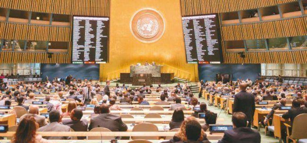 Expertos prevén cambios en las finanzas globales, tras la votación en la ONU