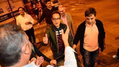 Méndez consolidó a ADN como segunda fuerza política en la Capital