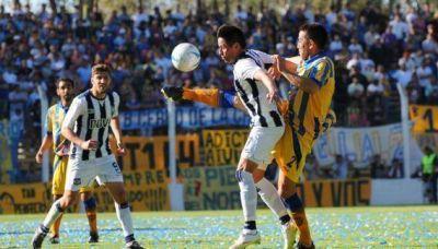 Talleres empató con Juventud Unida en San Luis y es otra vez líder