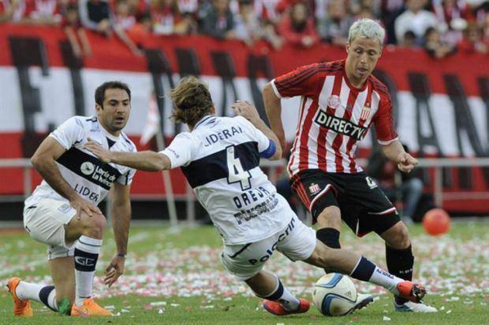Estudiantes y Gimnasia terminaron igualados en el clásico de La Plata