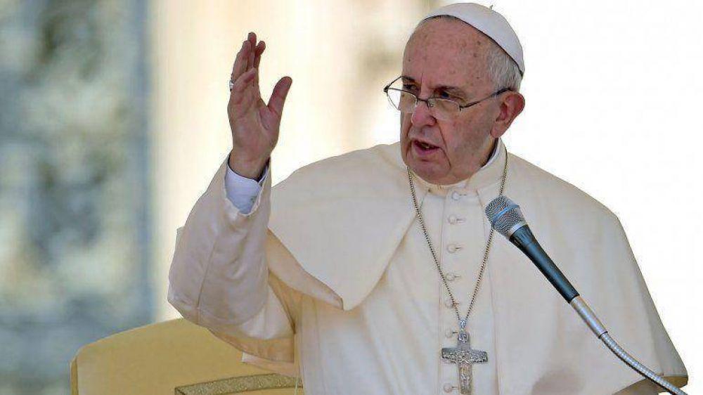 La entrevista completa al Papa Francisco