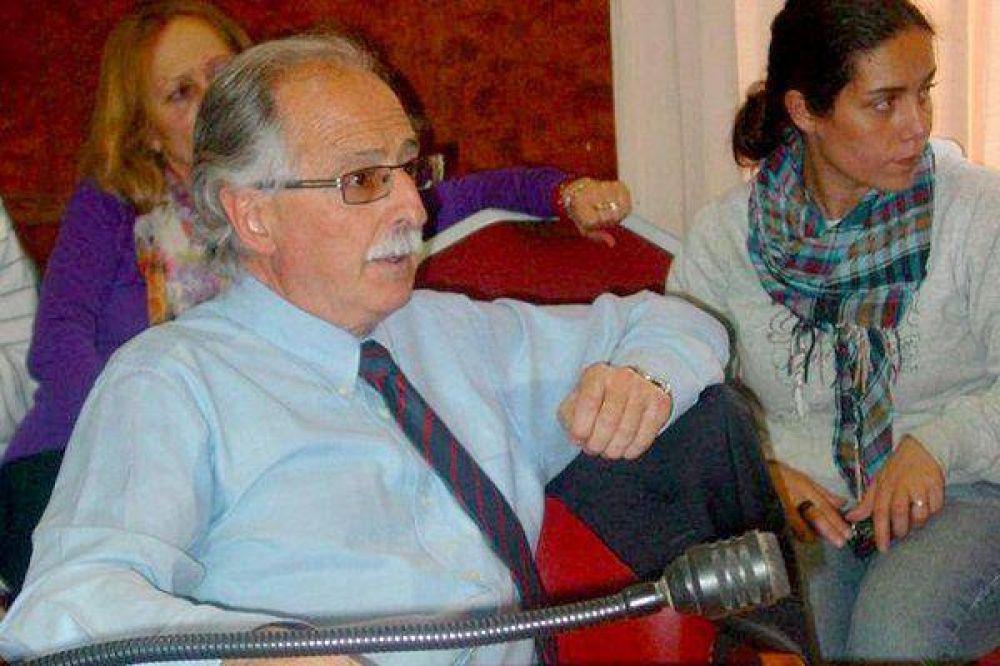 José Cano insultó a una periodista tras una nota, pero luego y pidió disculpas