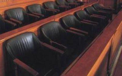 Empieza el primer juicio por jurado en Mar del Plata