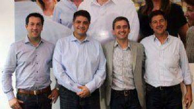Jorge Macri elogió la elección de Cambiemos en Necochea