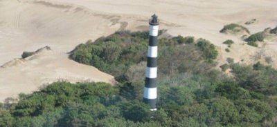 La UCR propone que la municipalidad administre el faro