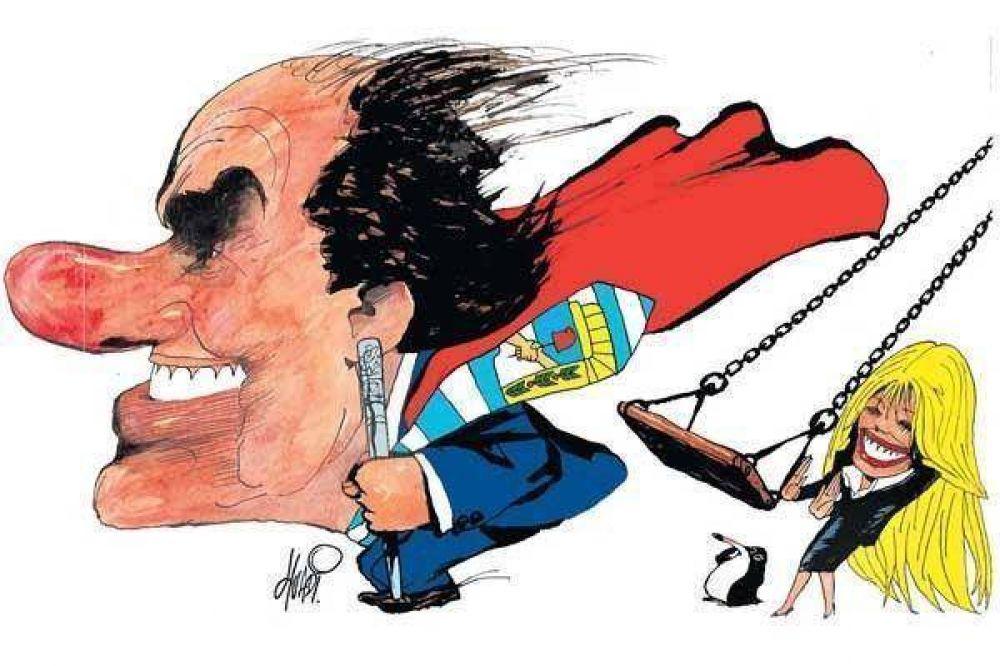 Scioli prepara su reelección bonaerense.