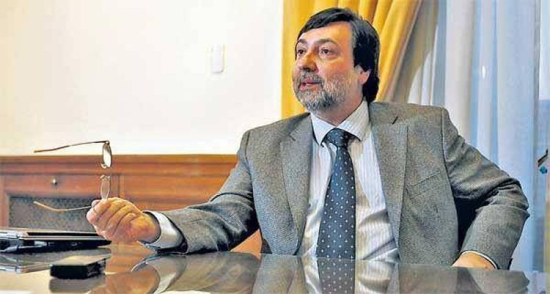 """Tenemos la obligaci�n de ser transparentes""."