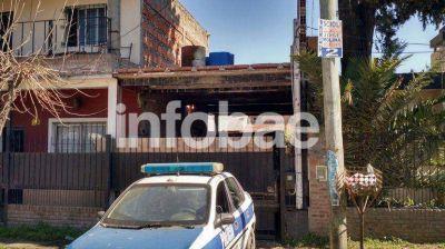 Doble crimen en Pilar: la chica detenida acusó a su hermanastro