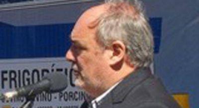 El Gobierno provincial no quiere que se vayan terneros ni correntinos
