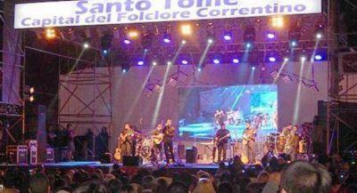 La música de la quebrada sonará en el 51° Festival del Folclore Correntino