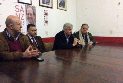 Radicales derrotados en las PASO en Tigre apoyaron a Casaretto