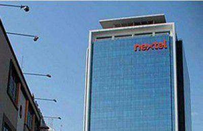 El grupo Clar�n se qued� con el 49% de la operadora Nextel
