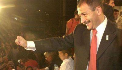 De intendente a concejal, Luis Juez perdió 226 mil votos