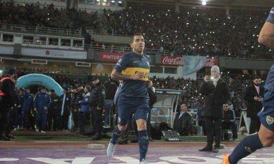 Boca vuelve a Córdoba