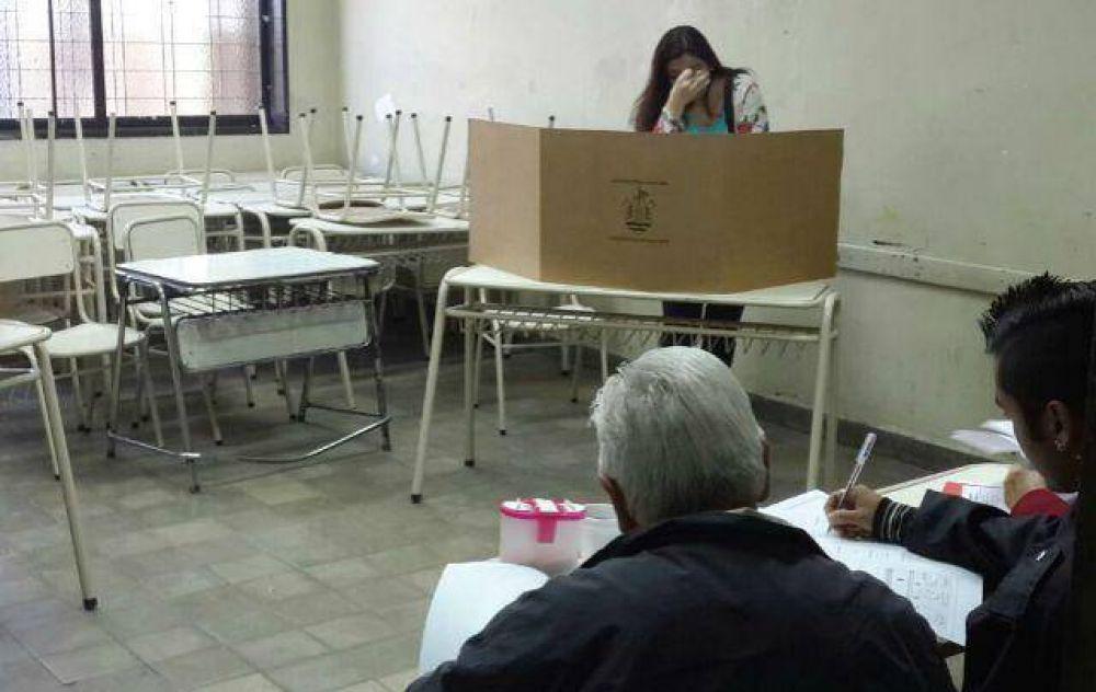 El escrutinio definitivo en Córdoba iniciará el miércoles