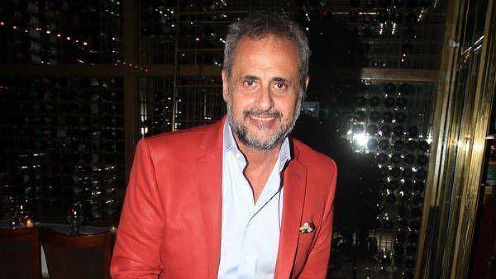 Jorge Rial y su estado de salud