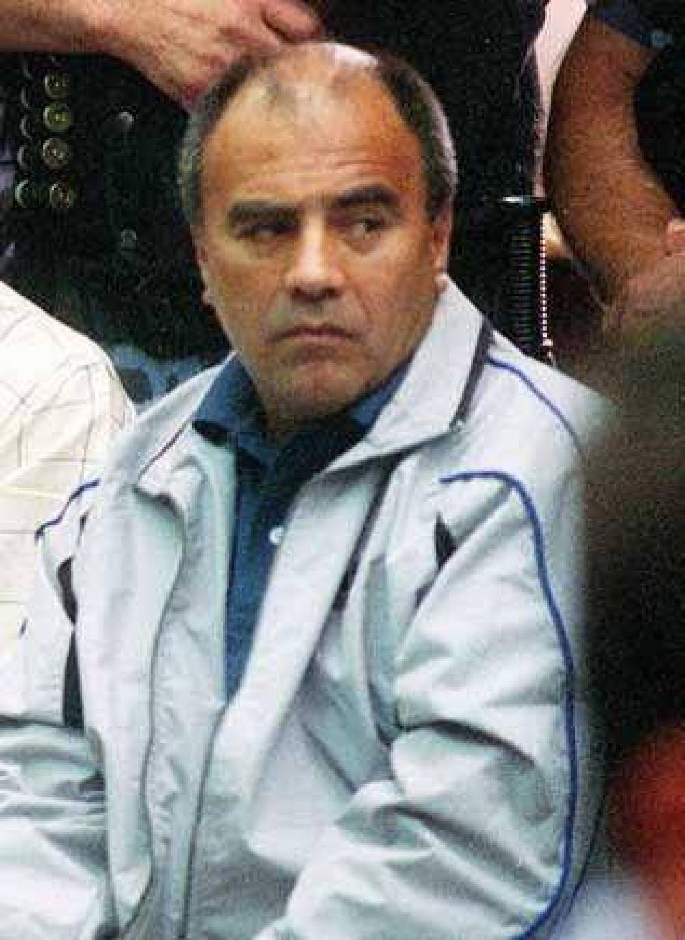 """Luis Valor """"el Gordo"""", crónica de una vida dedicada al delito."""