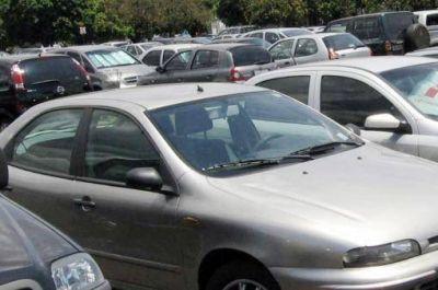 La Pampa: la venta de usados creció un 8,8%