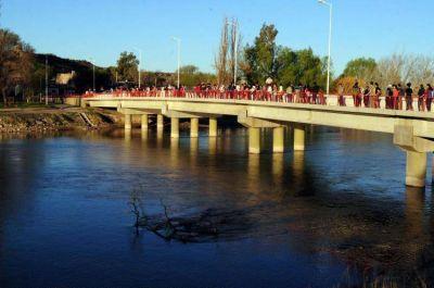 La Multisectorial de los R�os exige continuar la lucha judicial