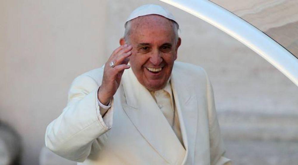 Presidente de Obispos: Visita de Papa Francisco servirá para seguir evangelizando Cuba