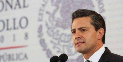 Peña Nieto felicita a comunidad judía por inicio de año