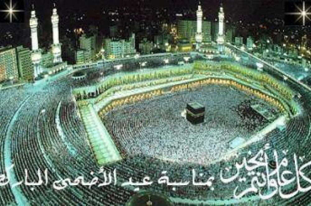 El mundo musulmán celebrará la fiesta del sacrificio el 24 de septiembre