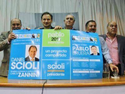 El futuro del FpV en La Plata: ¿Efectiva unidad?