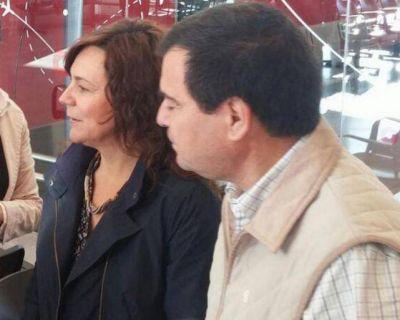 """""""Santiago del Estero está protagonizando un momento histórico"""