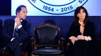 Cristina Kirchner aceptó la renuncia de Fayt