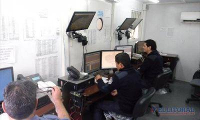 Preparan la instalaci�n de unas 380 c�maras de seguridad en toda la ciudad
