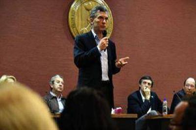 Niembro ofreció renunciar a su candidatura y Macri lo retuvo