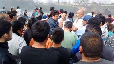 Más de 100 vecinos tomaron y lotearon terrenos en el barrio José Hernández