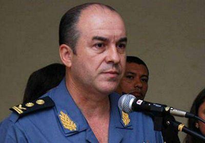 Bonfatti cambió la cúpula policial: Grau será el jefe